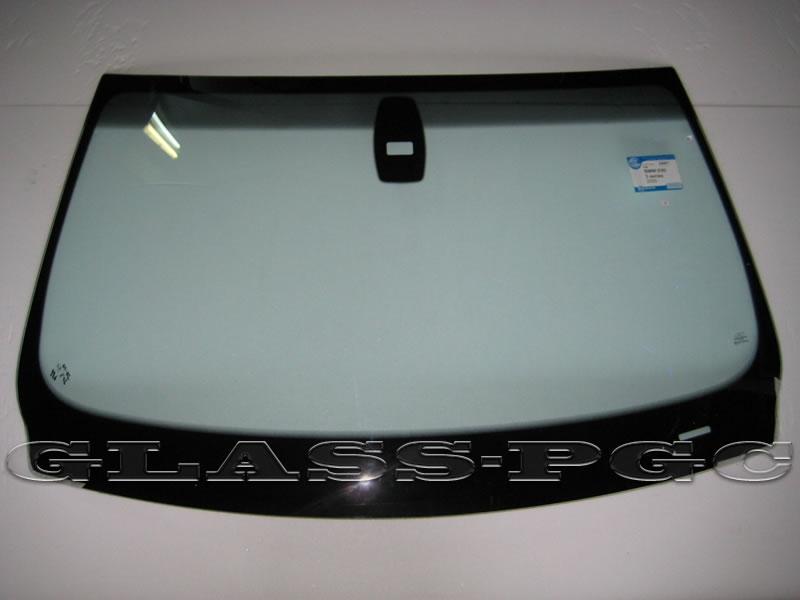 BMW 3 series E90 (БМВ 3 серия Е90) 2005 и далее г.в. стекло лобовое