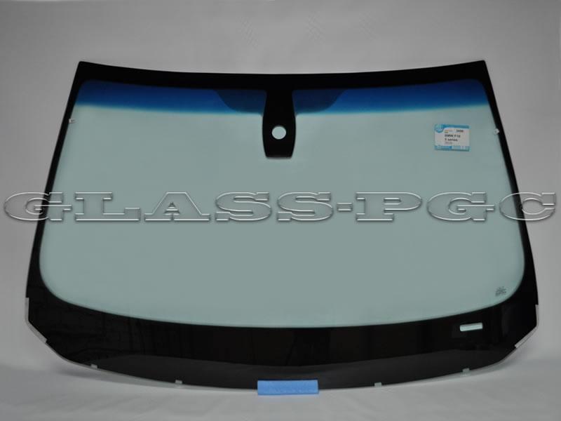 BMW 5 series F10 (БМВ 5 серия Ф10) 2010 и далее г.в. стекло лобовое