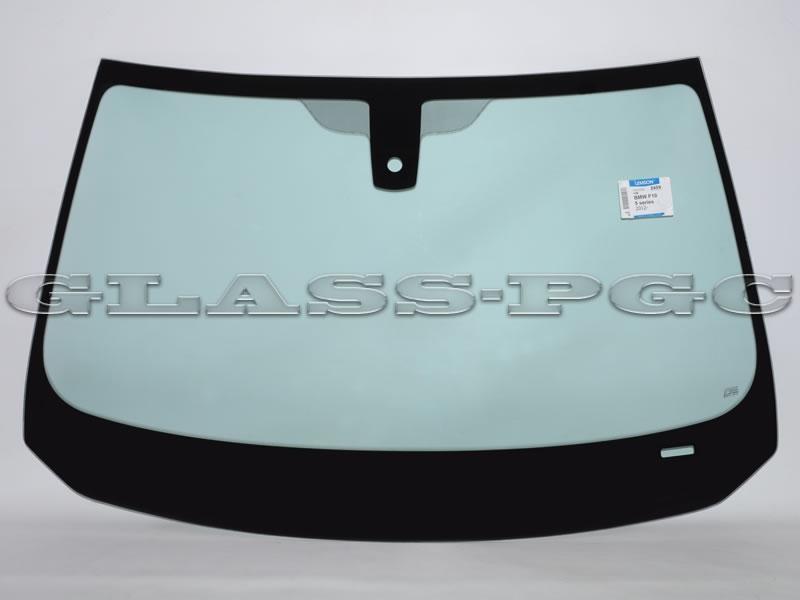 BMW 5 series F10 (БМВ 5 серия Ф10) 2012 и далее г.в. стекло лобовое