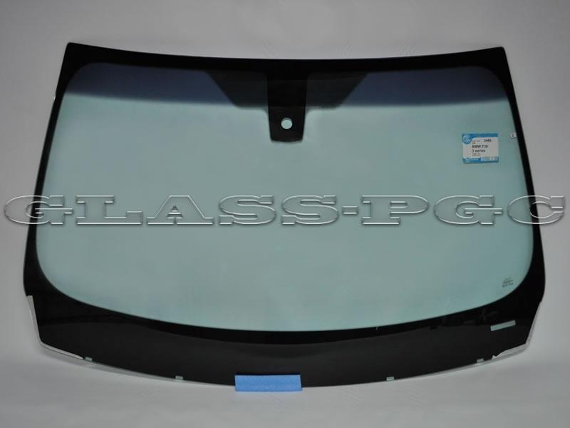 BMW 3 series F30 (БМВ 3 серия Ф30) 2012 и далее г.в. стекло лобовое