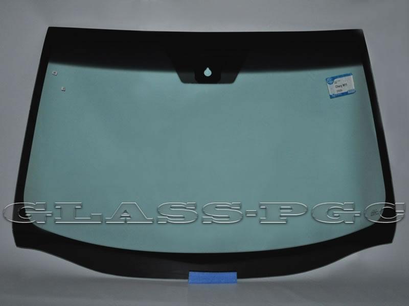 Chery M11 (Чери М11) 2008 и далее г.в. стекло лобовое