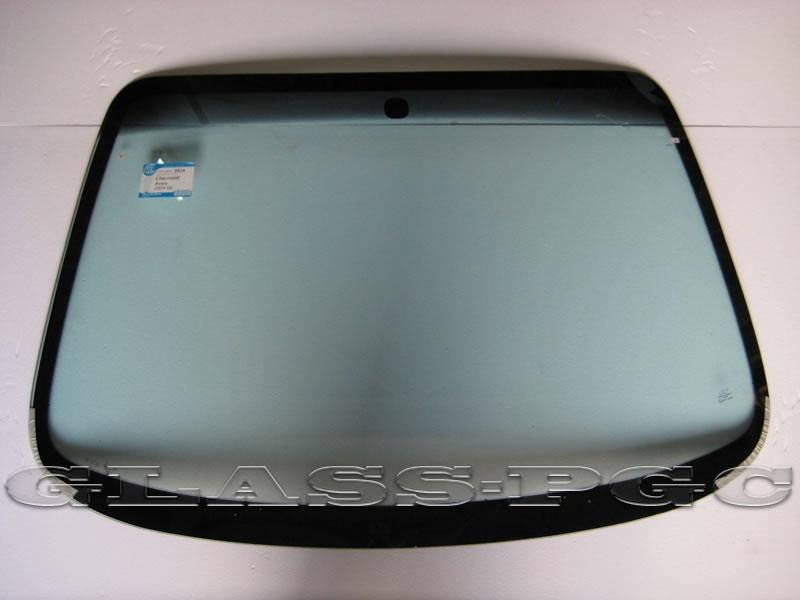 Chevrolet Aveo (Шевроле Авео) 04-06 г.в. стекло лобовое