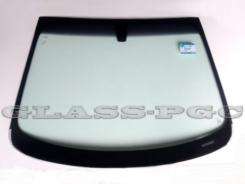 Chevrolet Aveo 3 (Шевроле Авео 3) 2011 и далее г.в. стекло лобовое