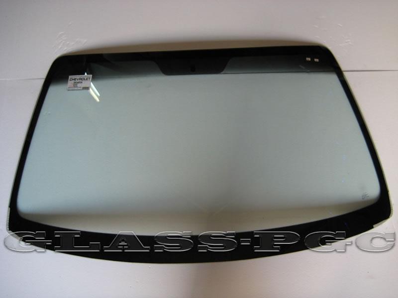 Chevrolet Evanda (Шевроле Эванда) 2002 и далее г.в. стекло лобовое