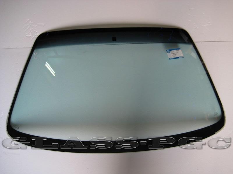 Chevrolet Lanos (Шевроле Ланос) 1997 и далее г.в. стекло лобовое