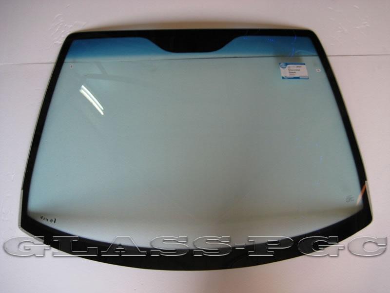 Daewoo Matiz 2 (Деу Матиз 2) 2005 и далее г.в. стекло лобовое