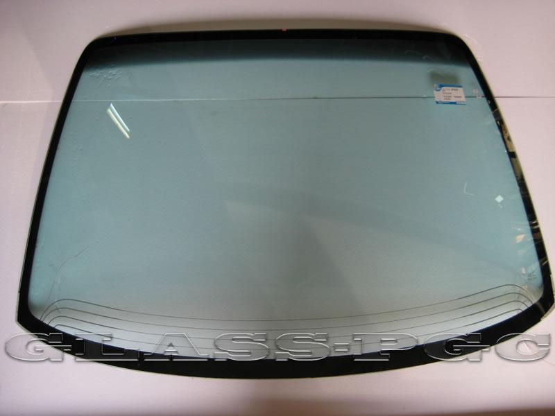 Dodge Caravan (Додж Караван) 1996 и далее г.в. стекло лобовое с обогревом
