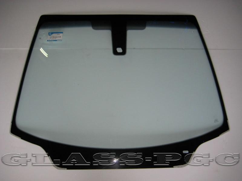 Citroen C4 (Ситроен С4) 04-08 г.в. стекло лобовое