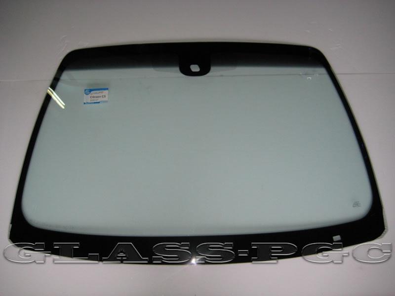 Citroen C5 (Ситроен С5) 00-07 г.в. стекло лобовое