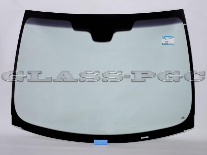 Fiat Scudo II (Фиат Скудо 2) 2007 и далее г.в. стекло лобовое