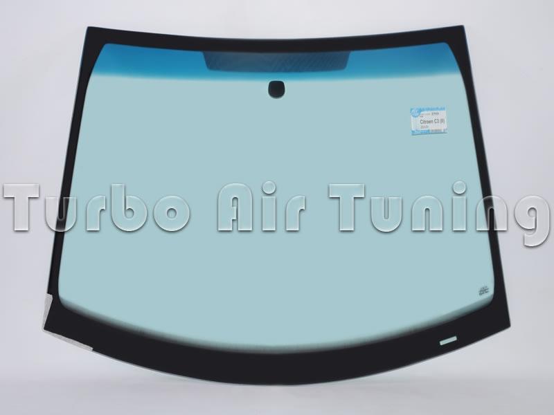 Citroen C3 (Ситроен С3) 2010 и далее г.в. стекло лобовое