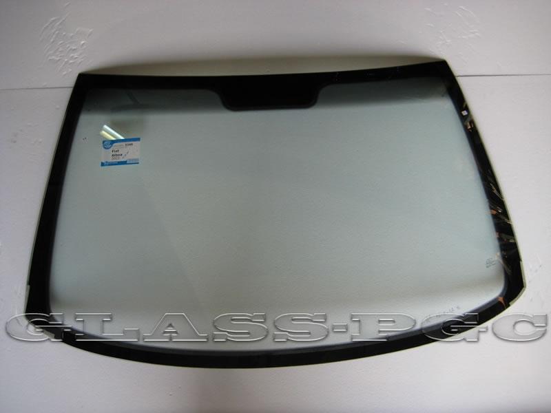 Fiat Albea (Фиат Альбеа) 2003 и далее г.в. стекло лобовое