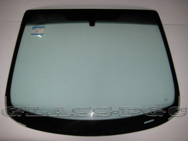 Ford Fiesta (Форд Фиеста) 2008 и далее г.в. стекло лобовое