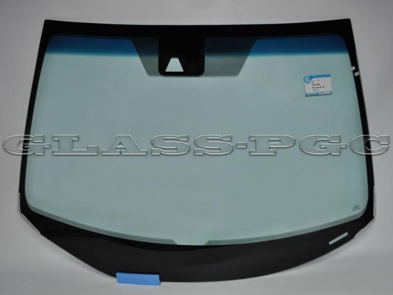 Honda Accord (Хонда Аккорд) 2013 и далее г.в. стекло лобовое