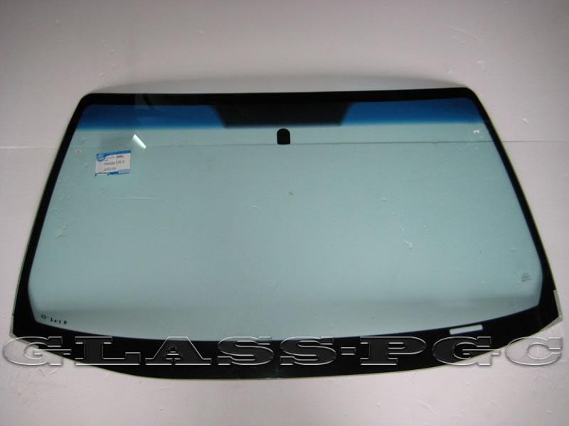 Honda CR-V (Хонда СРВ) 02-06 г.в. стекло лобовое