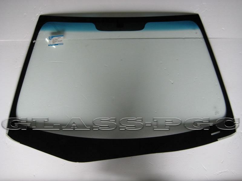 Hyundai Elantra (Хендай Элантра) 2006 и далее г.в. стекло лобовое