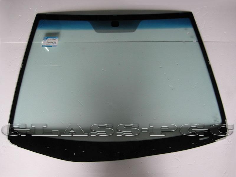 Hyundai i20 (Хендай Ай20) 2009 и далее г.в. стекло лобовое