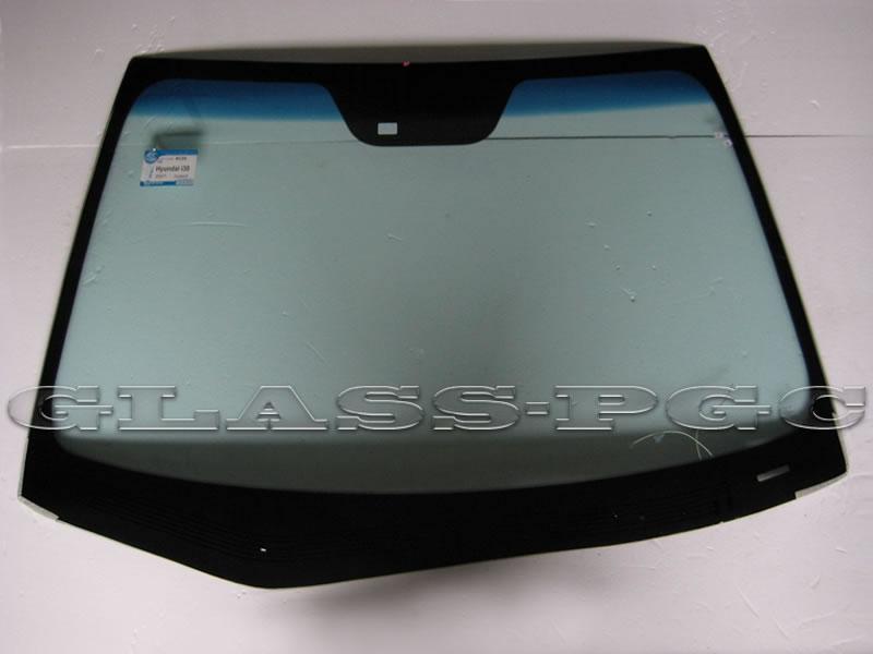 Hyundai i30 (Хендай Ай30) 2007 и далее г.в. стекло лобовое с обогревом