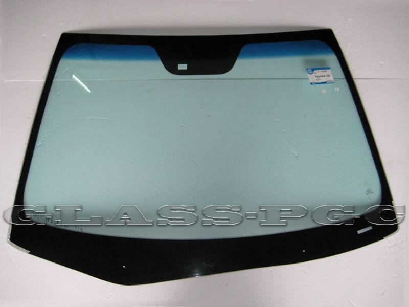 Hyundai i30 (Хендай Ай30) 2007 и далее г.в. стекло лобовое