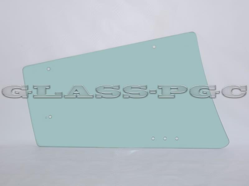 JCB (ДжиСиБи) 3CX/4CX 2005 и далее г.в. стекло кузовное правое