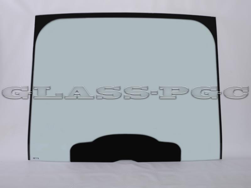 JCB (ДжиСиБи) 3CX/4CX 2005 и далее г.в. стекло лобовое верхнее