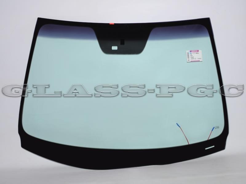 Kia Ceed (Киа Сид) 2009 и далее г.в. стекло лобовое с обогревом