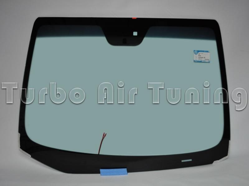 Kia Cerato 3 (Киа Церато 3) 2012 и далее г.в. стекло лобовое с обогревом