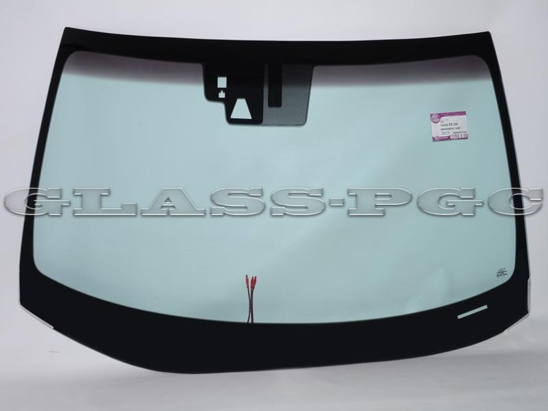 Lexus ES350 (Лексус Ес 350) 2013 и далее г.в. стекло лобовое с обогревом