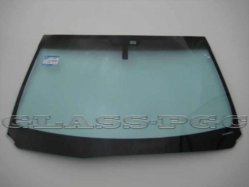 Lexus GS 300 (Лексус ДжиЭс 300) 2005 и далее г.в. стекло лобовое