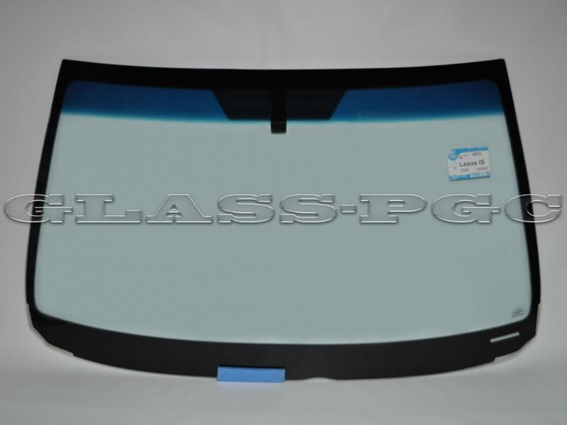 Lexus IS 250 (Лексус АйЭс 250) 2005 и далее г.в. стекло лобовое