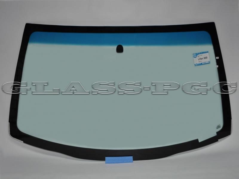 Lifan X60 (Лифан Х60) 2011 и далее г.в. стекло лобовое