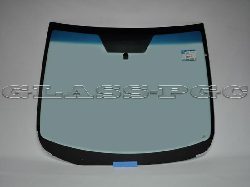 Mazda         2 (Мазда 2) 2007 и далее г.в. стекло лобовое