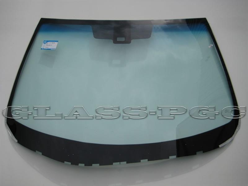 Mazda       3 (Мазда 3) 2009 и далее г.в. стекло лобовое