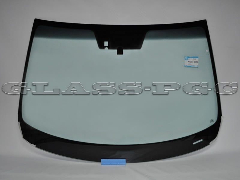 Mazda  6 (Мазда 6) 2012 и далее г.в. стекло лобовое
