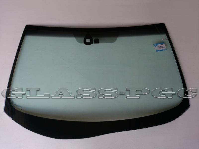 Peugeot 4007 (Пежо 4007) 07-11 г.в. стекло лобовое