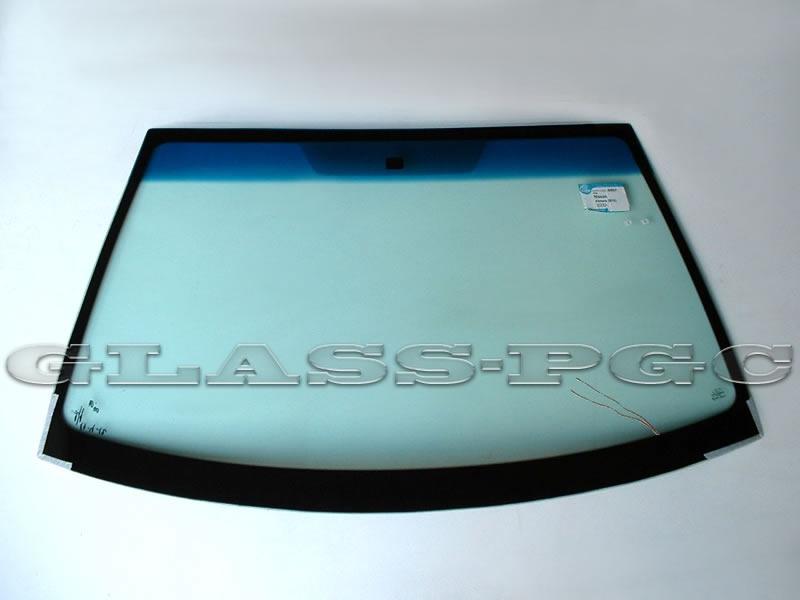 Nissan Almera N16 (Ниссан Альмера Н16) 2000 и далее г.в. стекло лобовое с обогревом
