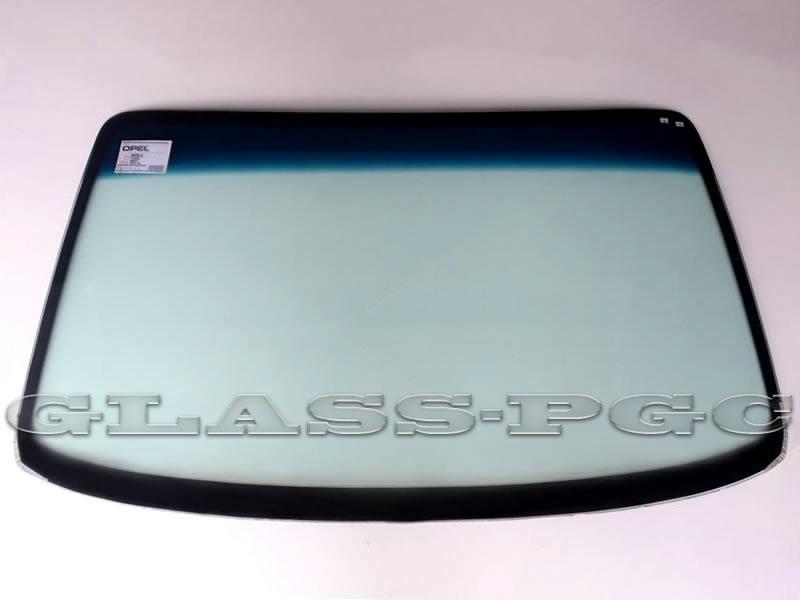 Opel Agila (Опель Агила) 1999 и далее г.в. стекло лобовое