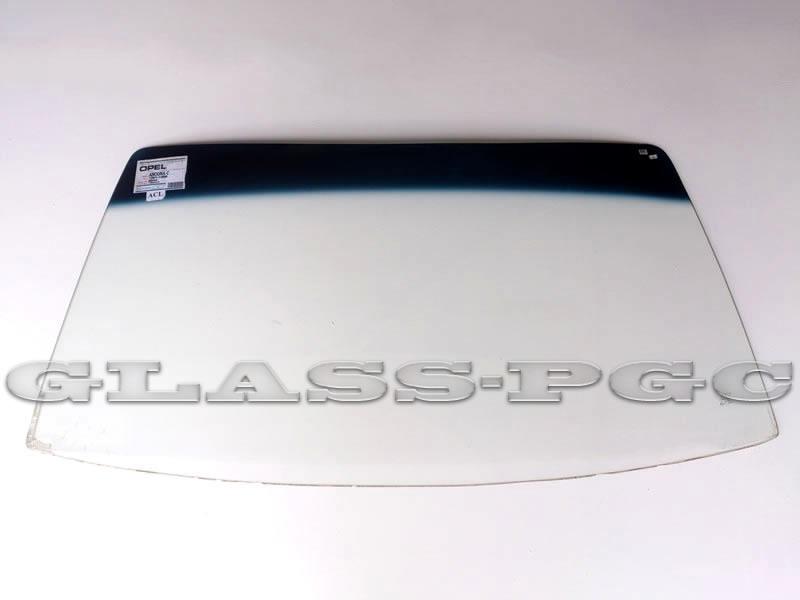 Opel Ascona C (Опель Аскона С) 81-88 г.в. стекло лобовое