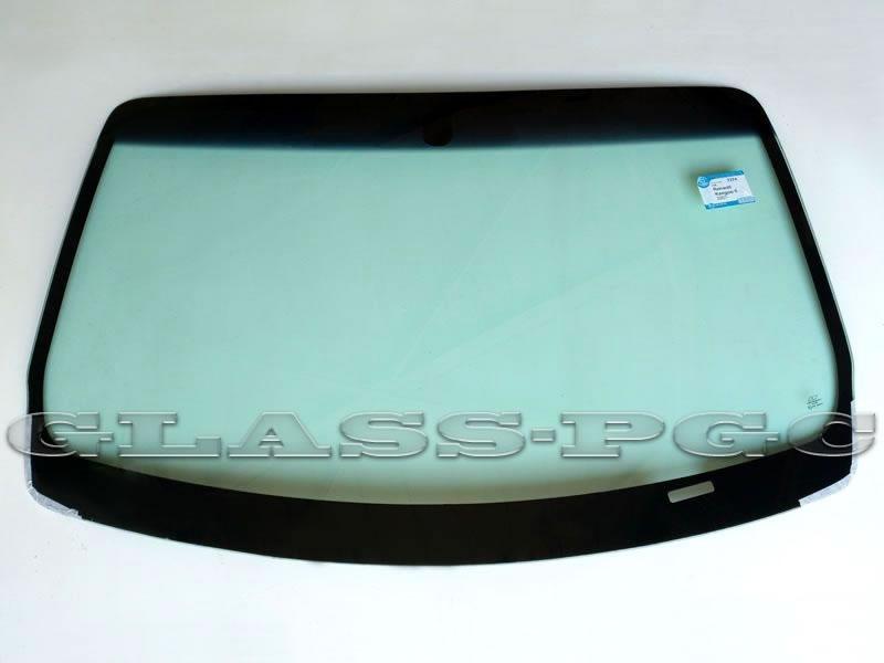 Renault Kangoo 2 (Рено Кангу 2) 2007 и далее г.в. стекло лобовое