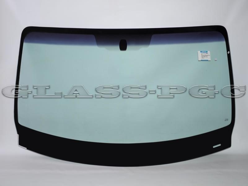 Renault Master 3 (Рено Мастер 3) 2010 и далее г.в. стекло лобовое
