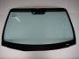 Hyundai Santa Fe 2 (Хендай Санта Фе 2) 06-11 г.в. стекло лобовое с обогревом