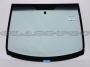 Citroen C1 (Ситроен С1) 2005 и далее г.в. стекло лобовое