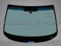 Skoda Octavia 3 (Шкода Октавия 3) 2013 и далее г.в. стекло лобовое
