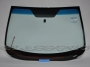 Subaru Impreza  ZR1 5d hbk (Субару Импреза ЗетЭр1) 2007 и далее г.в. стекло лобовое с обогревом