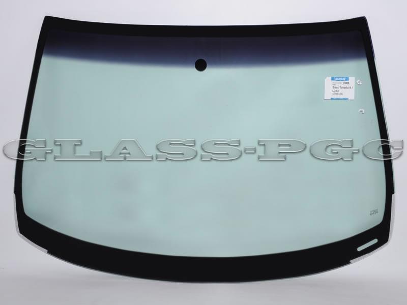 Seat Leon (Сеат Леон) 98-06 г.в. стекло лобовое