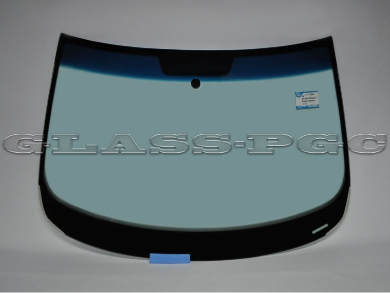 Seat Toledo (Сеат Толедо) 2012 и далее г.в. стекло лобовое