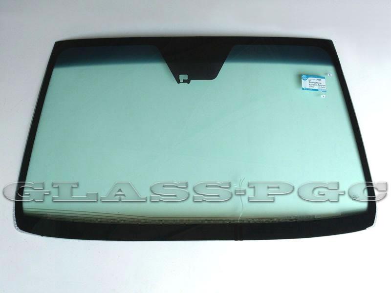 SsangYong Actyon (СсангЙонг Актион) 2005 и далее г.в. стекло лобовое с обогревом