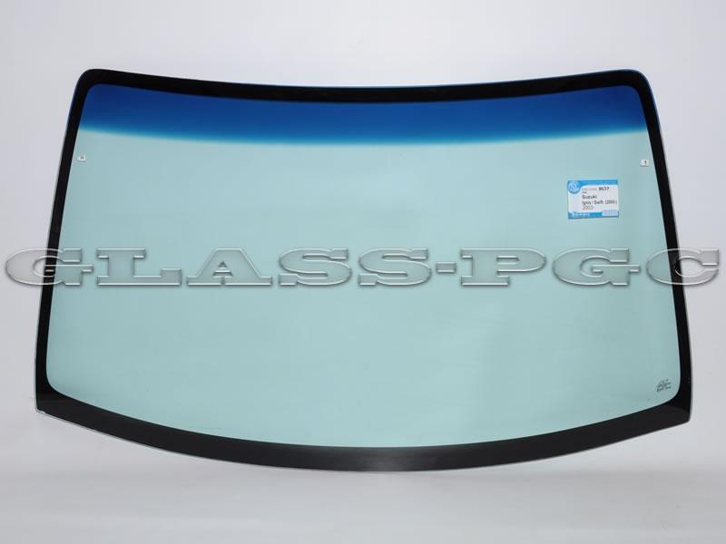 Suzuki Ignis (Сузуки Игнис) 2003 и далее г.в. стекло лобовое