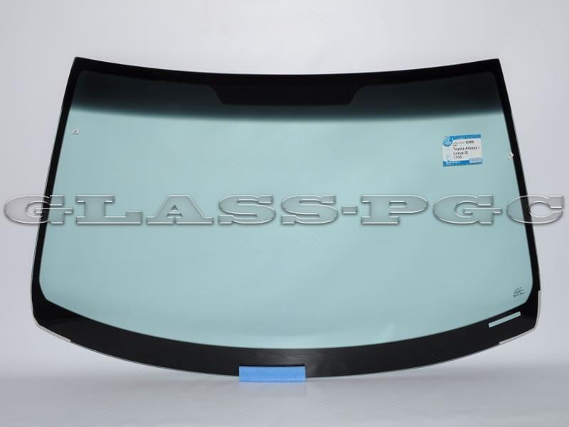 Toyota Altezza (Тойота Альтеза) 98-05 г.в. стекло лобовое