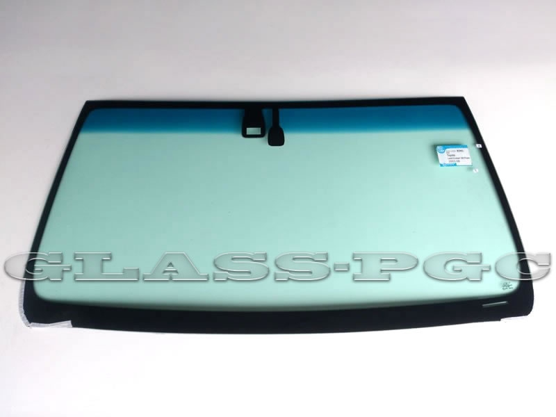 Lexus GX 470 (Лексус ДжиИкс 470) 03-08 г.в. стекло лобовое